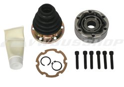 CV joint kit rear inner / outer