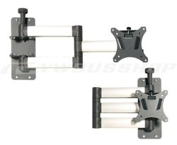 TFT wall mount SKY 10N (SB)ST double joint