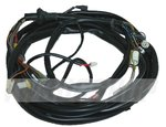 "Central junction / relay box cable harness ""Japan"""