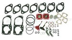 Repair kit for 2 carburetors 32-34 PDSIT