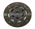 Clutch disc 228mm T2, T3