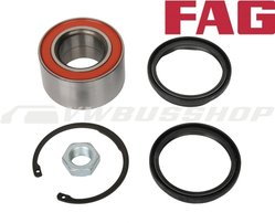 Wheel bearing kit, front, Syncro