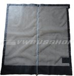 Sliding door mosquito mesh T2 brown