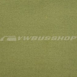 Curtain fabric green
