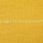 Curtain fabric yellow