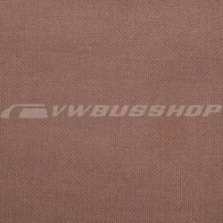 Curtain fabric brown