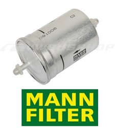 Fuel Filter for every injection engine