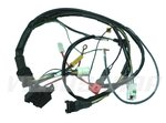 Engine bay cable harness, DF engine