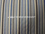 Fabric Joker blue-brown