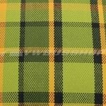 Cover fabric T2 green-yellow, width 1.60m