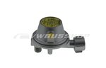 Gas regulator EN61 0,8kg/h 30mbar