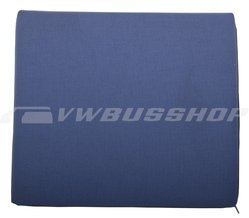 Seat cushion for tool box T4 blue